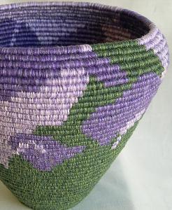 Irises Unfolding lo res